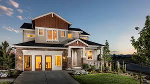 Serene - 3922 Floor Plan in Green Gables Reserve 3900s | CalAtlantic Homes