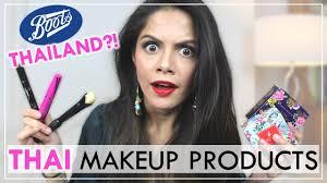 thai makeup s isa wonders