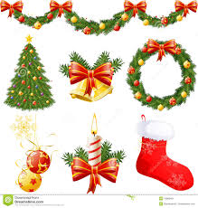 Nice Christmas Decorations.