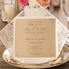 affordable pearl white floral laser cut wedding invitations Wedding Invitations Laser Cut Australia affordable pearl white floral laser cut wedding invitations ewws017 as low as $2 09 cheap laser cut wedding invitations australia