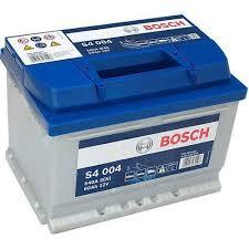 S4 004 Bosch Car Battery
