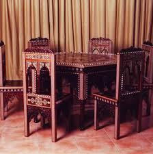 Image Bedroom Luxury Moroccan Furniture Decor Moroccan Luxury Islamic Table Details Codemagentohome Design Bedroom Bathroom Kitchen Interior Design Luxury Moroccan Furniture Decor For Sale The Ancient Home