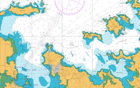 Updating Your Nautical Charts Chart And Map Shop