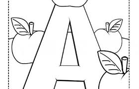 Alphabet Letters Coloring Pages Free Lovely Free Alphabet Example
