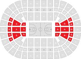 Nba All Star 2020 Tickets Red C