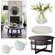 recreate furniture. elegant u0026 simple monochrome styling without the hefty price tag recreate this style with furniture s