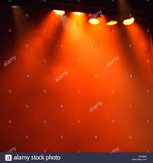 coloured stage lights and smoke as a vivid colour background stock image s11 lights