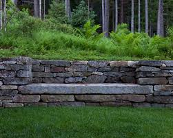 Small Picture Plain Backyard Retaining Wall Designs Options Wooden Ideas On And