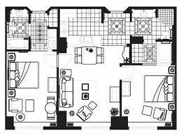 2 Bedroom Suites Las Vegas Strip Custom Design Ideas