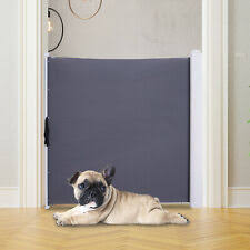 Absperrgitter für hunde treppengitter trenngitter hund türen treppe hundegitter. Hundegitter Treppe Gunstig Kaufen Ebay