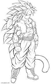 dragon ball z coloring pages printable coloring pages dragon ball z dragon ball z coloring pages