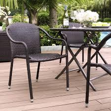 Crosley Palm Harbor Outdoor Wicker Swivel Rocker Chair  TargetPalm Harbor Outdoor Furniture