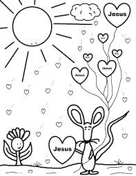 Small Picture Disney Valentines Day Coloring Pages Printable Coloring Pages