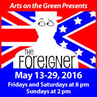 The foreigner cast list, listed alphabetically with photos when available. Meet The Cast Of Sandy Spring Theatre Group S The Foreigner Part 2 Paul Noga Dc Metro Theater Arts