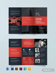 Company Brochure Example 21 Free Business Brochure Templates Word Psd Indesign