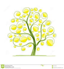 lemon tree x: lemon tree illustration vector lemon tree branch stock images image  x  download citrus lemon tree isolated  x