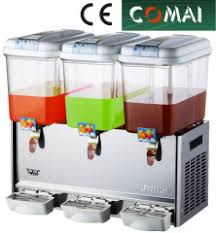cooling drink machine