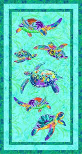 Sea turtle quilt - lovely quilting......... & those bubbles ... & Sea turtle quilt - lovely quilting......... & those bubbles! | Fiberart |  Pinterest | Sea turtle quilts, Turtle quilt and Turtle Adamdwight.com