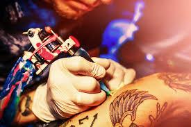 хотите сделать татуировку узнайте что нужно сделать до и после