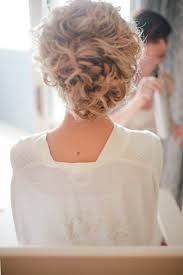 1001 Idées Pour La Coiffure Boucle Mariage Trouvez Les