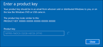 You Can Still Get Windows 10 For Free With A Windows 7 8 Or 8 1 Key