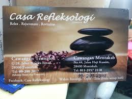 Hotel Jelai Mentakab Tired Me Thai Massage Myheartots
