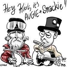 Augie & Snackie Show - ASS - Home   Facebook