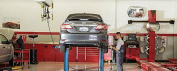 Benefits of Getting Your Toyota Serviced at Lone Star Toyota of ...