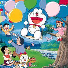 Doraemon- Chú mèo máy đến từ tương lai - Posts