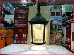 costco outdoor solar lanterns outdoor led lantern with breathtaking solar lights lighting costco outdoor kitchen doors