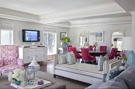 pink living room furniture. Pink Chairs In White Living Room Dining Decor Pad Hooked On Furniture