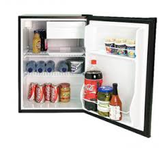 refrigerator at walmart. here\u0027s a great deal if your student needs fridge in college. right now walmart has the black \u0026 decker 2.7-cubic-foot compact refrigerator or at