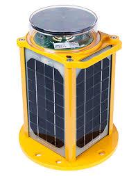 Solar Panel LED Lighting  Commercial Lighting Company  Nemalux Solar Lighting Company