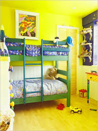 Shared Childrens Bedroom Shared Kids Room Vibrant Yellow Shared Kids Bedroom Top Home Ideas