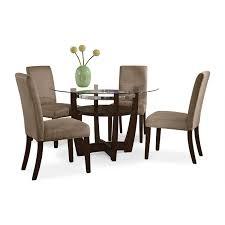 dining room furniture value city best sets