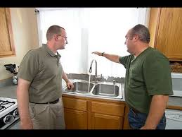 touch activated kitchen faucet. How To Install A Touchless Kitchen Faucet Touch Activated