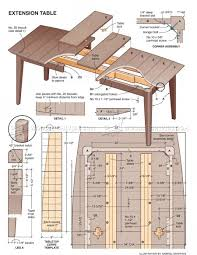 extension dining table plans woodworking. extension dining table plans woodworking a