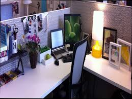 decorated office cubicles. Office Cubicle Decor Fresh Desk Decorating Ideas Elegant Decorated Cubicles