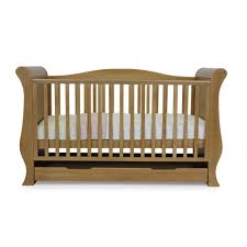 Buy Baby Cribs Crib Target Furniture Babystyle Hollie Sleigh Cot ...