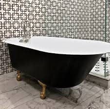 cast iron clawfoot bath australia tubs for claw foot second hand