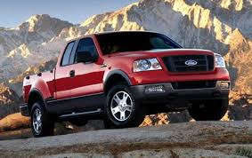 Used 2006 Ford F-150 Regular Cab Pricing - For Sale | Edmunds