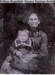 "Eleanor Penelope ""Nellie"" Ratliff McGlothlin (1838-1926) - Find A ..."