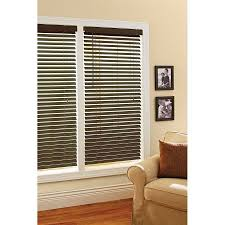 better homes and gardens 2 faux wood windows blinds espresso