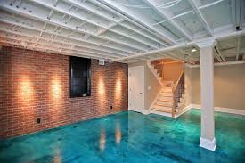 basement design ideas pictures. Magnificent Basement Concrete Floor Paint Decorating Ideas Gallery In Design With For Family Room Pictures