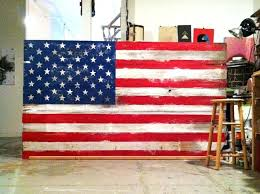 american flags painted on wood american flag painted on barn wood american flag painted on wooden