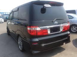 Used Vehicle Toyota Alphard for sale | Carchief.com