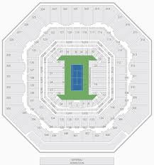 New Louis Armstrong Stadium Seating Chart Us Open Tennis Seating Chart Tickets Predictions