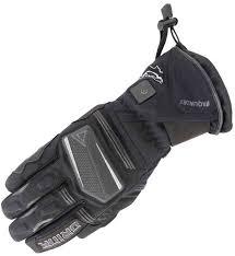 Orina Drift Heated Gloves