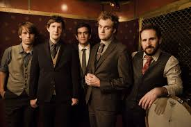 <b>Punch Brothers</b> - Chan Centre