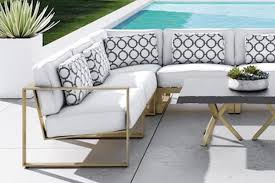 splendid design castelle outdoor furniture backyard by luxury sold kc covers madrid coco